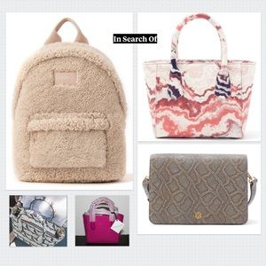 IN SEARCH OF These Dagne Dover Items!
